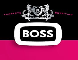 boss dog food image