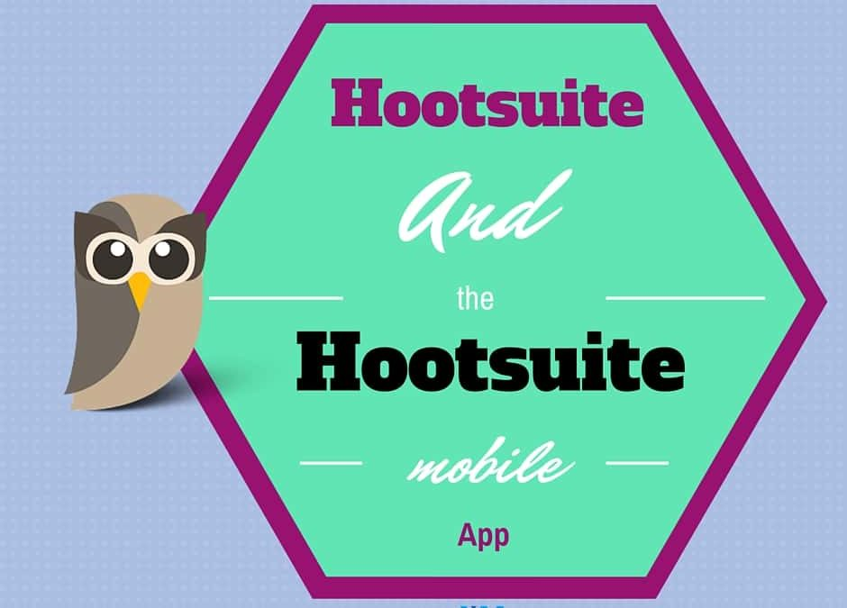 Hootsuite, Hootsuite and the Hootsuite mobile app, InsideMan Media, InsideMan Media