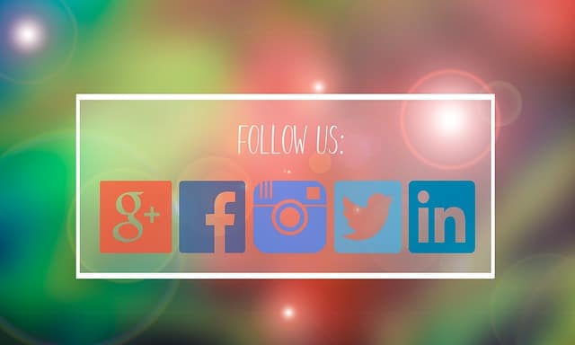 Social Media Share Buttons, The Importance of Social Media Share Buttons, InsideMan Media, InsideMan Media